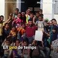 Ce professeur marocain est un véritable héros !