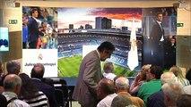 بث مباشر : مدرب اسبانيا السابق لوبيتيغي يعقد مؤتمرا صحفيا كمدرب جديد لنادي ريال مدريدVia : Ruptly