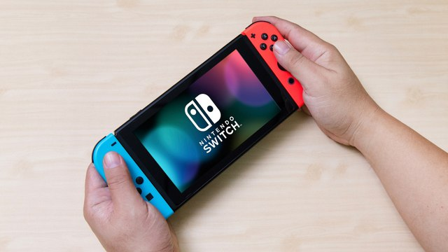 eSports Expert Goldenboy: Fortnite on the Switch 'Is Amazing'