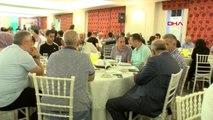 İstanbul İçişleri Bakanı Soylu, Doğu ve Güneydoğu Kanaat Önderleri ile İftarda Buluştu