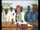 Urgent ! La déclaration de Ahmed Iyane Tham, la date de Korité au Sénégal ...