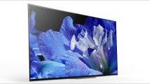 Nuevo televisor Sony Bravia Oled A8F