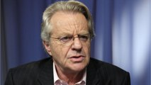 Is 'Jerry Springer' Totally Canceled?