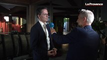 Jacques-Henri Eyraud - L'homme qui a redressé l'OM Lauréat Hub Sport