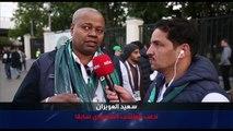 ماذا قال سعيد العويران ومحمد نور والدعيع بعد خسارة المنتخب السعودي؟