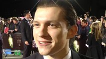 Is Tom Holland Still Spoiling Movies?