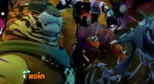 Teenage Mutant Ninja Turtles S04 - Ep17 The Insecta Trifecta HD Watch