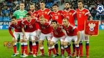 """""""นัดเปิดสนาม"""" รัสเซีย vs ซาอุดิอาระเบีย  - Preview ก่อนเกม World Cup 2018"""