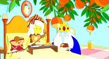 Adventure Time Season 3 Episode 4 Hitman - video dailymotion