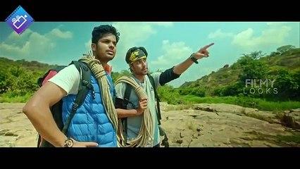 Latest Telugu Movie Trailers  Sanjeevani Movie Second Trailer  Anuraag Dev  Trailers 2018