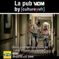Aujourd'hui c'est la Pub VDM by Culture Pub : MTNOn se prépare pour la CDM 18 en Russie ! Et on adore quand nos adversaires historiques s'embrouillent