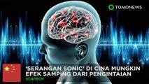 Serangan sonic? Penyakit misterius mungkin efek samping dari mata-mata - TomoNews