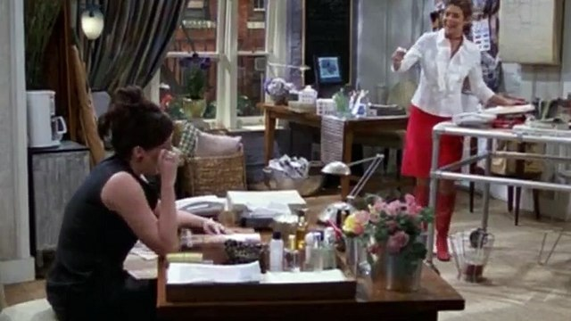 Will and Grace S02 - Ep13 Oh Dad, Poor Dad, He's Kept Me in the Closet and I'm So Sad HD Watch
