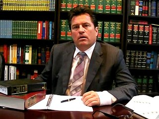 Calvin Barry Lawyer - Pleading Guilty For A DUI In Canada