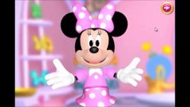 Mickey Mouse Clubhouse - Minnie's Bow Toons - Minnie's Bow Maker Game Full Episodes