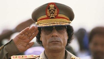 Ousmane Badara ex Alpha 5.20 parle de Kadhafi