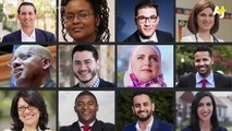 No shaving beards or changing their names — these Muslim-Americans are embracing their faith and identity as more run for office than ever before.