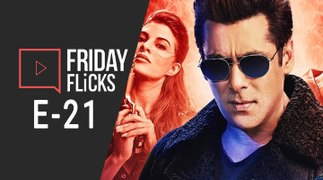 Friday Flicks E 21 | Race 3 Movie Review | Salman Khan | Zero Teaser | Shah Rukh Khan