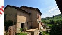 A vendre - Maison - Saint-Romain-de-Popey (69490) - 3 pièces - 80m²