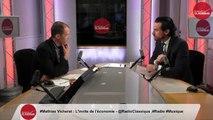 """Exams2018. """"La SNCF appelle le ministère de l'Education Nationale pour prévenir avec le nom, prénom du candidat, que le retard de ce candidat est lié à un retard de la SNCF, donc merci d'excuser son retard""""   Mathias Vicherat (15/06/2018)"""