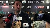 Luca Toni dal 2006 al Mondiale di Russia,  Camoranesi sull'addio al calcio di Pirlo | Notizie.it