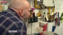Cauchemar en cuisine : Philippe Etchebest furieux, il quitte le tournage (Vidéo)