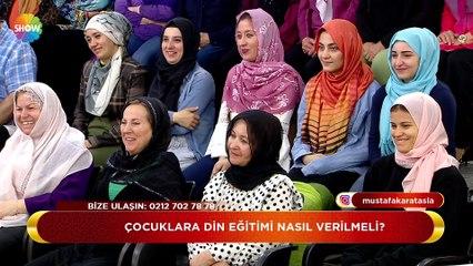 Prof. Dr. Mustafa Karataş ile Sahur Vakti 58. Bölüm - 12 Haziran 2018