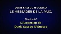 Chapitre 7 : L'Ascension de Denis Sassou N'GuessoDans les années 70, Denis Sassou N'Guesso a progressé dans sa carrière militaire.#Sassou #Congo