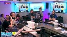 Le Scoop improbable des stagiaires (15/06/2018) - Best Of de Bruno dans la Radio