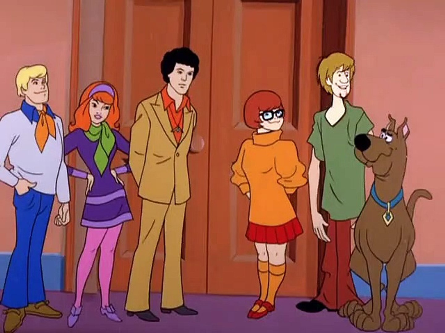 Scooby Doo Where Are You S03e13 Video Dailymotion