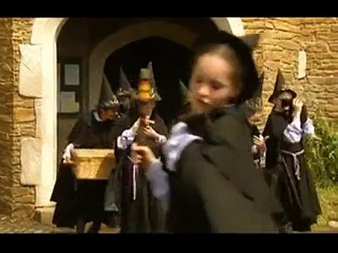 The Worst Witch S01E02 | TVH VIDIO VIRAL Scandal TODAY News