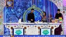 Shan e Iftar – Segment – Shan-e-Dastarkhawan –  15th June 2018