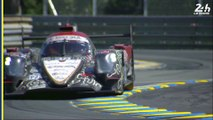 Analyse des données de télémétrie d'une LMP2 - 24 Heures du Mans