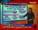Eid festivities turned sour after Pakistan backed terrorists shot rising Journalist Shujaat Bhukari