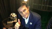 Scopri ora in diretta con Javier Zanetti le date dell'edizione 2018 Javier Zanetti Football Training Camp ⚽️ ⚽️ ⚽️ Fondazione PUPI #JZMalta2018