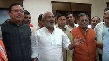 अखिलेश यादव के टोटी विवाद पर योगी सरकार के मंत्री का विवादास्पद बयान