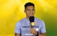 Coupe du Monde : les pronos de Diego Carlos