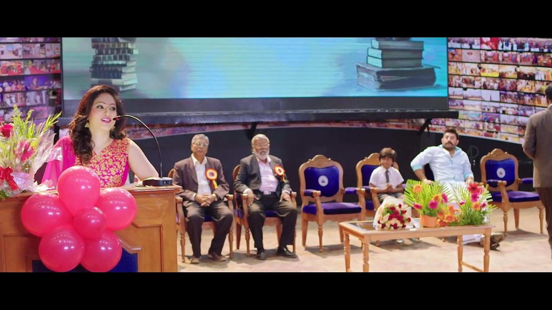 ப ஸ கர ஒர ர ஸ கல Arvind Swamy Impressed With Baby Nainika Master Raghavan Soori