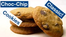 Coffee Shop Chocolate Chip Cookie Recipe    Le Gourmet TV Recipes