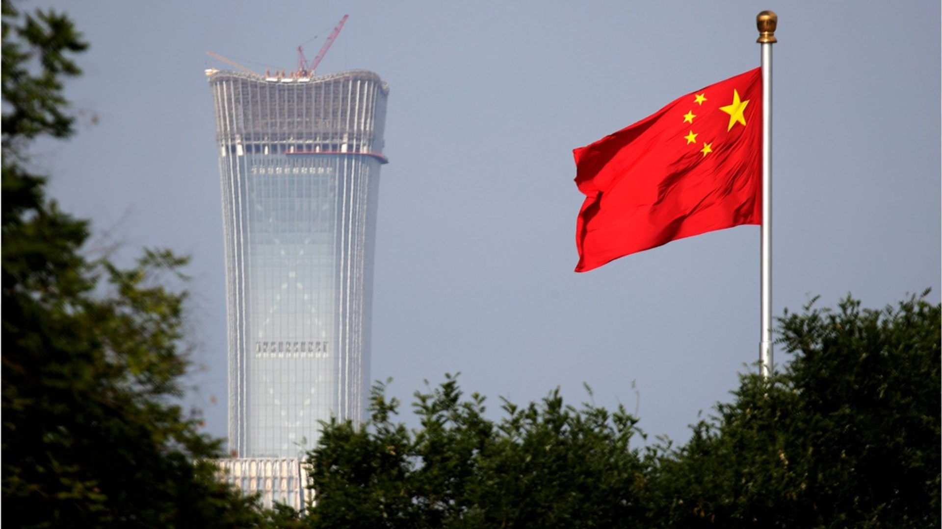 Trump Sets $50 Billion In China Tariffs With Beijing Ready to Strike Back