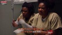 "Johnny Hallyday : La série Netflix ""Orange is the new black"" lui rend un bel hommage (Vidéo)"