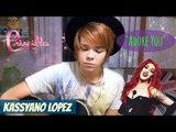 ✩ Adore You - Kassyano Lopez ✩ (Festa Priscilla) Adore Delano COVER
