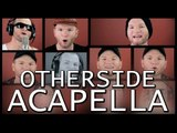 Otherside - Red Hot Chili Peppers (ACAPELLA) - Guto Horn