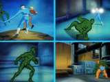 Die Fantastischen Vier (94-96)  S02E03