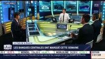 Le Club de la Bourse: Thierry Sarles, Chaguir Mandjee, Thomas Costerg et Alexandre Baradez - 15/06