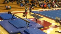 Lexie Stiefel Exhibition Beam Springfield 2-21-16
