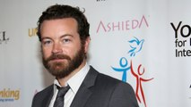 Danny Masterson Fired From Netflix's 'The Ranch'