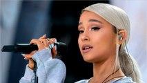 Ariana Grande, Pete Davidson Seemingly Confirm Engagement
