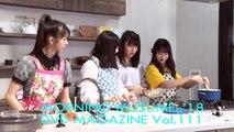 MORNING MUSUME。'18 DVD MAGAZINE  Vol.111 CM