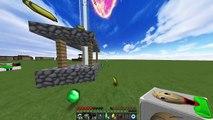 KÖTÜ ÖĞRETMEN BALDİ ŞANS BLOKLARI vs BÜYÜK ANNE ŞANS BLOKLARI!! - Minecraft